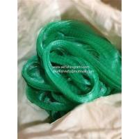China 0.20-0.25-0.3-0.35-0.40mm Nylon Monofilament Fishing Nets (red de pesca) , Soft and Shine, Fix Knot, Depthway, Any Color on sale