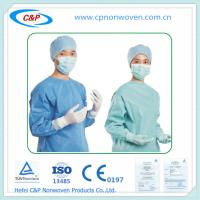 China Cheap Disposable surgical gowns on sale