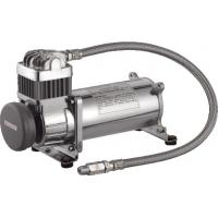 Quality Remote Mount Air Filter Air Suspension Compressor with Air Tank for sale