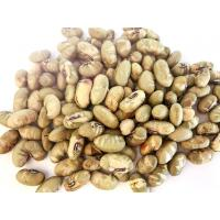 Quality Dry roasted health  soya bean salted edamame snacks with kosher for sale