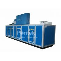 Quality Low Temperature Dehumidifier And Clean Room for GMP workshop for sale