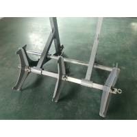 Quality Y Type Structure Restricted Area Portable Vehicle Barriers Customized 60kg for sale