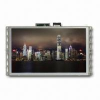 Quality 10.1-inch TFT LCD Multimedia Player for Advertising for sale