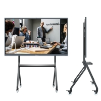 Quality 16GB 100'' Smart Interactive Digital Whiteboard For Teaching for sale