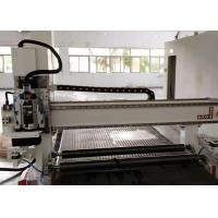 China Intelligent Computer Controlled Sofa Splint Wood Cutting Machine High Speed on sale