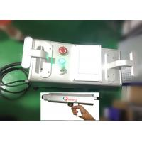 Quality High Power 1000 Watt Laser Rust Removal Machine Cleaning Large Area Wide Laser Beam for sale