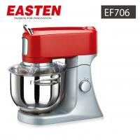 Quality Easten 1000W PortableStandMixersWith 4.5 Litres Stainless Steel Bowl/ Die Cast Kitchen Machine EF706 for sale