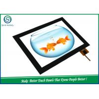 Buy cheap 8'' PCAP / PCT / CPT LCD Touch Panel Capacitive Touch Screen IIC Interface product