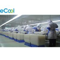 Quality Industrial Meat Processing Cold Room Freezer For Finished Product Low Temperature Storage for sale
