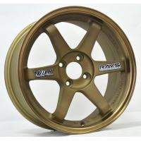 Quality 17 Inch Aftermarket Car Alloys Wheels for sale