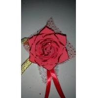Quality artificial flower made in PE and silk for sale
