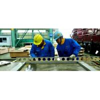Quality S32760 Stainless Steel Plate F55 Super Duplex Seel Plate Laser Cutting Drawing for sale