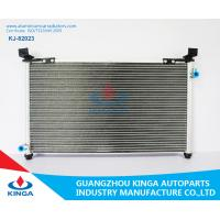 China Cooling Aluminum Auto Car Condenser For Honda Accord 2.3 98-00 OEM:80100-S86-K21 on sale