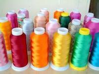 Quality 120d 2 high speed rayon embroidery thread for sale