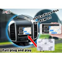 Buy IOS Car Player Box for 2010-2016 Porsche Cayenne Panamera PCM3.1 at wholesale prices