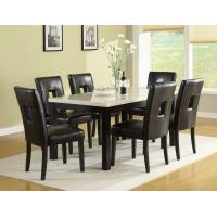Buy cheap TF-9127 Europe style garden rattan dining set from wholesalers