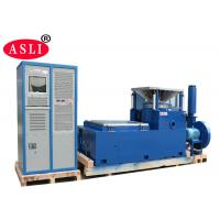 Quality CE Approved Electrodynamic Shaker Vibration Test Equipment  3rd party calibrated for sale