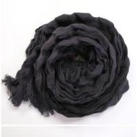 Quality Silk Blended Acrylic Scarf (HP-C99) for sale