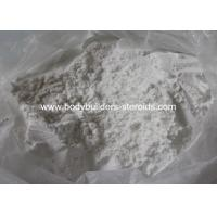Quality Mebolazine Prohormone Raw Powder Dymethazine Generate Anabolic Effects for sale