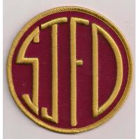 China 3D embroidery patch on sale