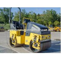 Quality 2012 Year Germany Used Bomag BW90AD-5 Doubel Roller Tandem Roller 132 Hours for sale