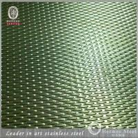 Buy cheap China top ten embossed stainless steel sheets manufacturer for middle east market product