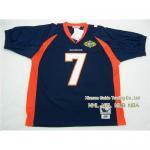Quality New NFL Denver Broncos #7 John Elway Super Bowl BlackJersey for sale