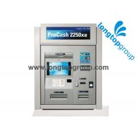 Quality 2250XE Atm Automatic Teller Machine ProCash 2250XE In Outdoor ATM for sale