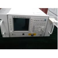 Quality Flexible And Visual User Interface AV3985 Noise Figure Analyzer With WIde Frequency Coverage for sale