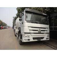 Factory sale best price SINO TRUK HOWO 6*4 12M3 cement mixer truck, HOT SALE! HOWO 12cubic meters truck mounted mixer