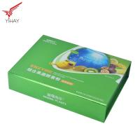 Quality Cardboard Paper Food Packing Boxes Safety Recyclable Commercial Food Packaging for sale