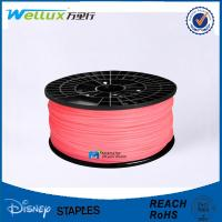 Quality PLA / ABS / HIPS Wood Filament for sale