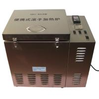China 500w Heating Power Drilling Fluid Equipment Digital Display Roller Heating Furnace on sale