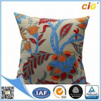 Quality Shrink-Resistant Wholesale Decorative Throw Pillow Covers With Polyester Or Cotton for sale
