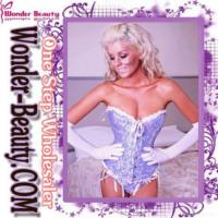 Buy cheap Sexy Women Lace Up Corset from wholesalers