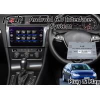 Quality Android 6.0 Interface Navigation Box for 2017-2019 Volkswagen Golf Tsi Wagon Au-Spec for sale