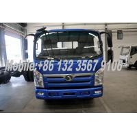 Quality Light Duty 140HP 5-10T Hubei Tri-Ring SITOM 4x2 Cargo Truck for sale for sale
