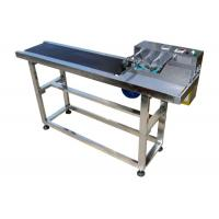 Quality Paper Plastic Bags Paper Numbering Machine , High Speed Pagination Machine for sale