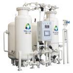 Quality Pharmaceutical  High Purity Nitrogen Generator ,  PSA Nitrogen Plant On Site Generation for sale