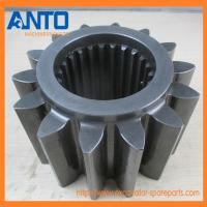 China VOE14524406 Excavator Swing Pinion Gear Applied To EC700B VOE14609494 Swing Gearbox on sale