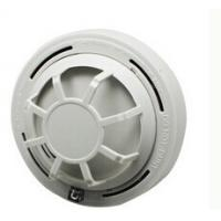 China Heat detectors powered battery in 9VDC with flash alarm indicator for smoke detector on sale
