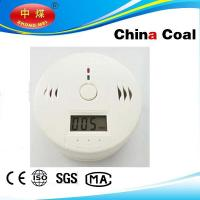Quality 9 v Laminated Battery Carbon Monoxide Alarm for sale