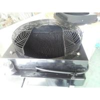 Quality Bar and Plate Brazed Hydraulic Oil Heat Exchanger , Aluminum Core for sale