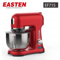 Quality Easten Diecast FoodMixer EF715 / 4.8 Liters ElectricStandMixer/ China Planetary CakeMixer Price for sale
