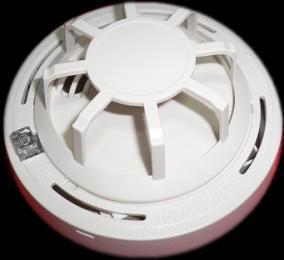 Quality Firealarm system-China alarm security Temperature/heat detector,Homesafty sensor,infrared burglar alarm sensor MD-1688A for sale