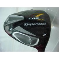 Quality Paypal TaylorMade Golf r7 CGB Max Fairway Woods for sale