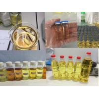 Quality Light Yellow Liquid Semi-finished Steroid Nandrolone Decanoate 300mg Premixed Steroid Oil Nandrolone Decanoate 300mg for sale