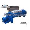 2 - Phase Manure Dewater Mud Decanter Centrifuge for sale