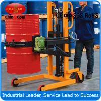 Quality Oil Drum Pallet Truck for sale