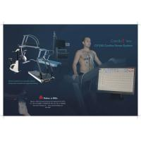 Quality CE Approved 12 Channel ECG Machine Excercise Ecg Portable White Grey Box for sale